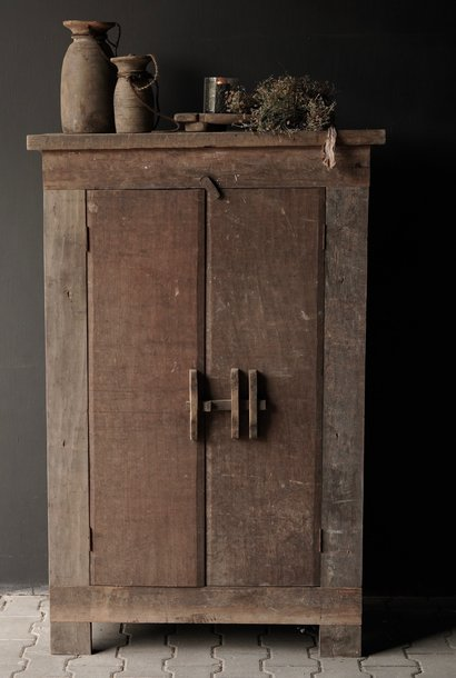 Tough Farmers Country Cupboard