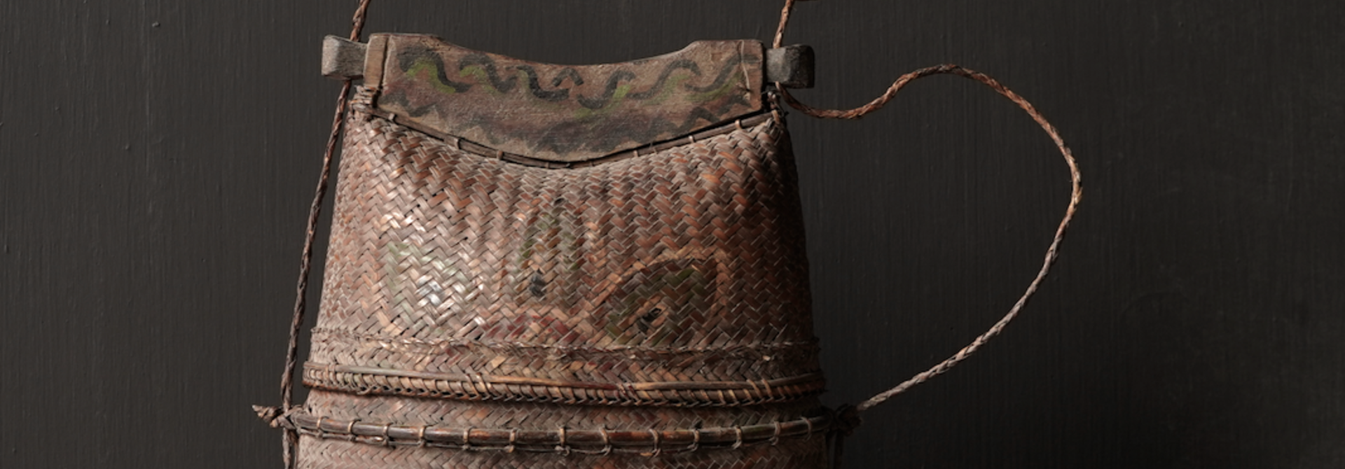 Authentic Indian Bag