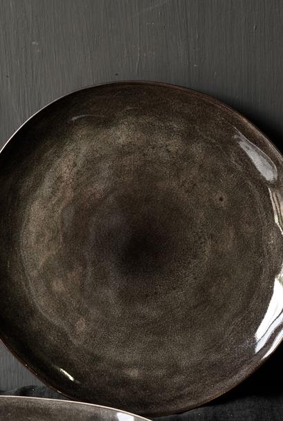 Plate Pascale Naessens 28ø cm