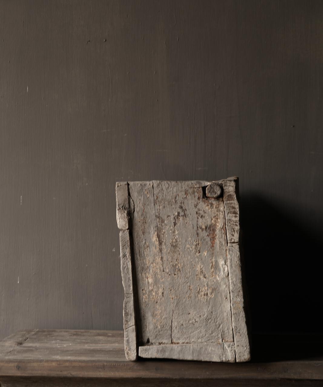 Robuste alte Himalaya-Box / Box-7