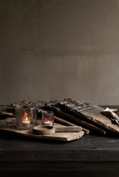 Oude houten Serveer plankjes