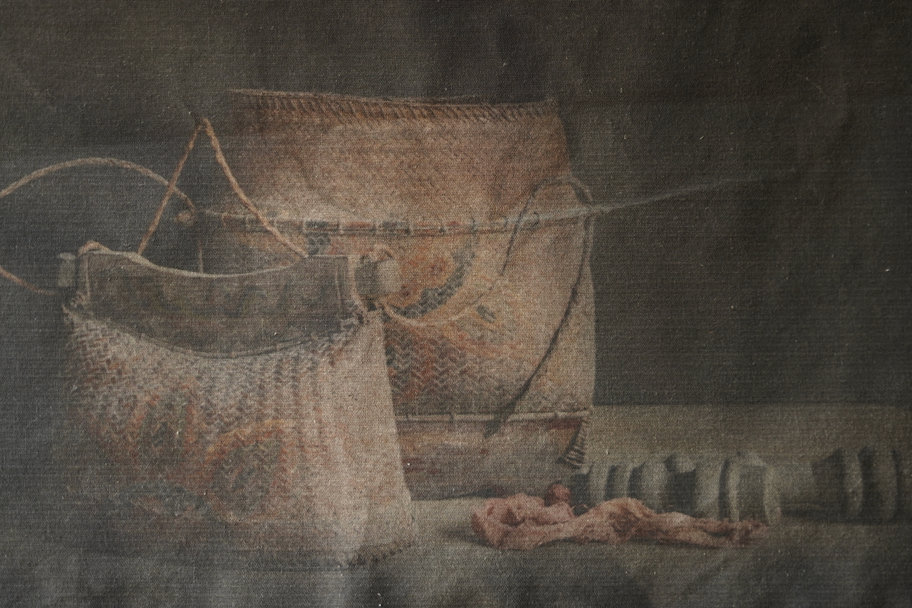 Tough sturdy linen tapestry-3