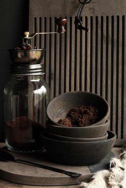 Kaffeemühle / Vorratsglas
