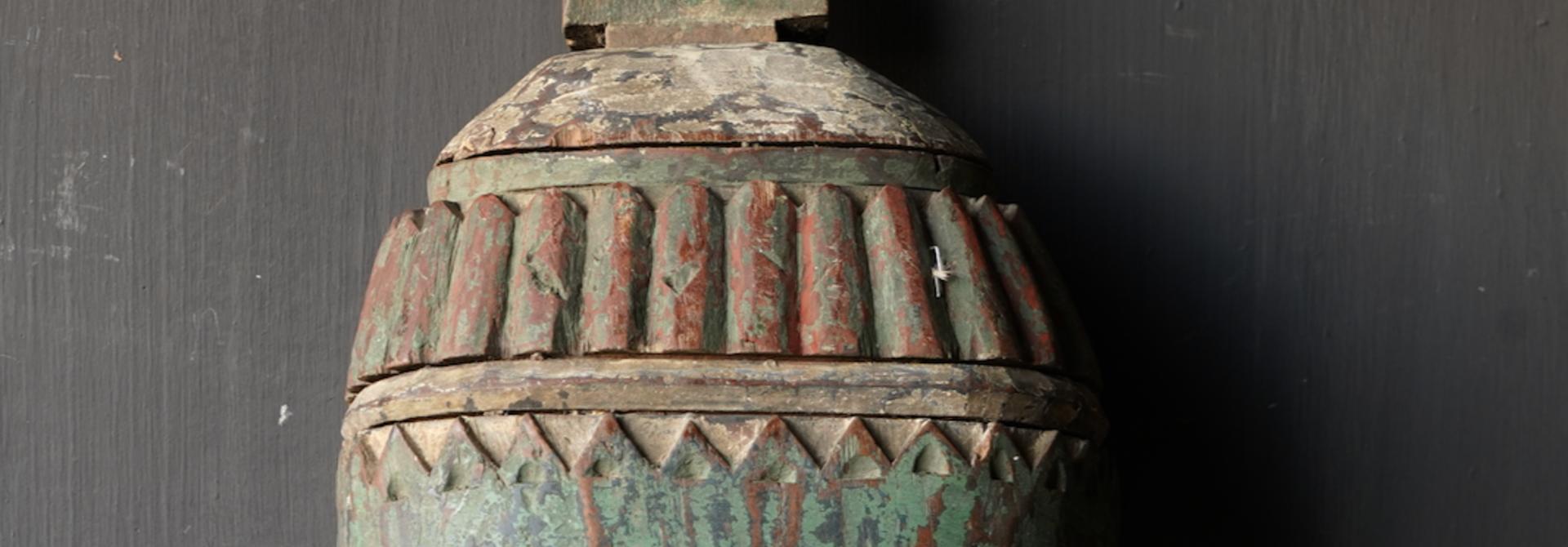 Unique Ancient Indian Ornament