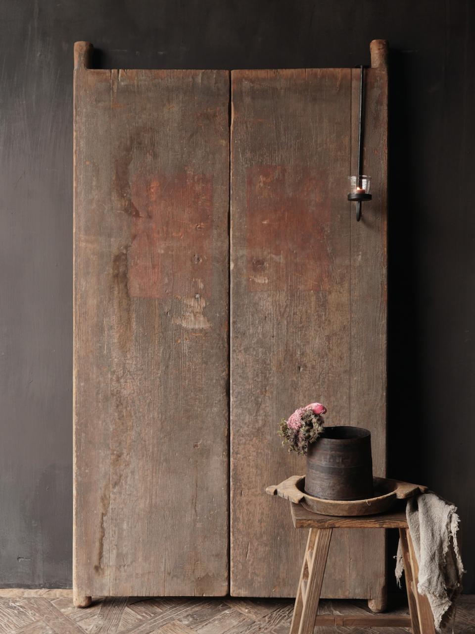 Old Indian doors set-1