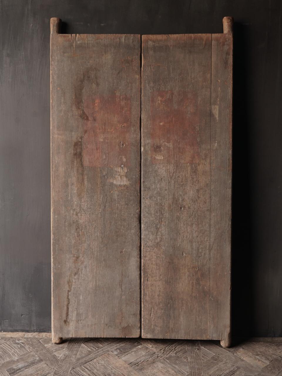 Old Indian doors set-2