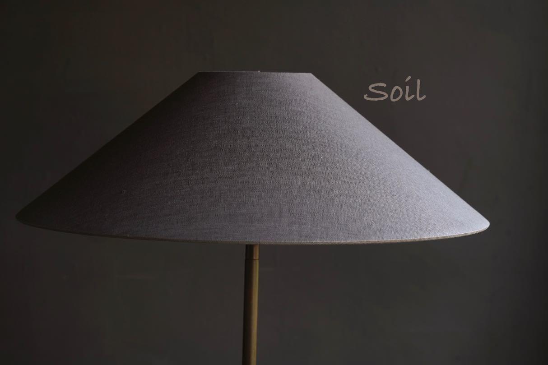 Angled lamp shade 70x20 cm-4