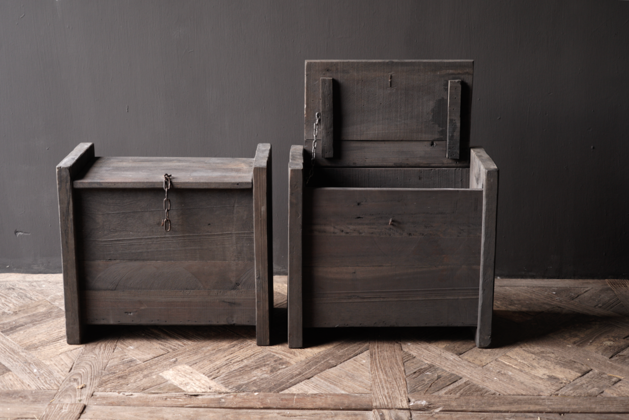 Tough Himalaya Box / Box-6