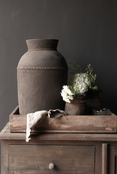 Earthenware jug/Vase
