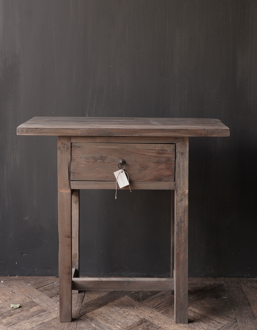 Lieke's hall table / drawer-2