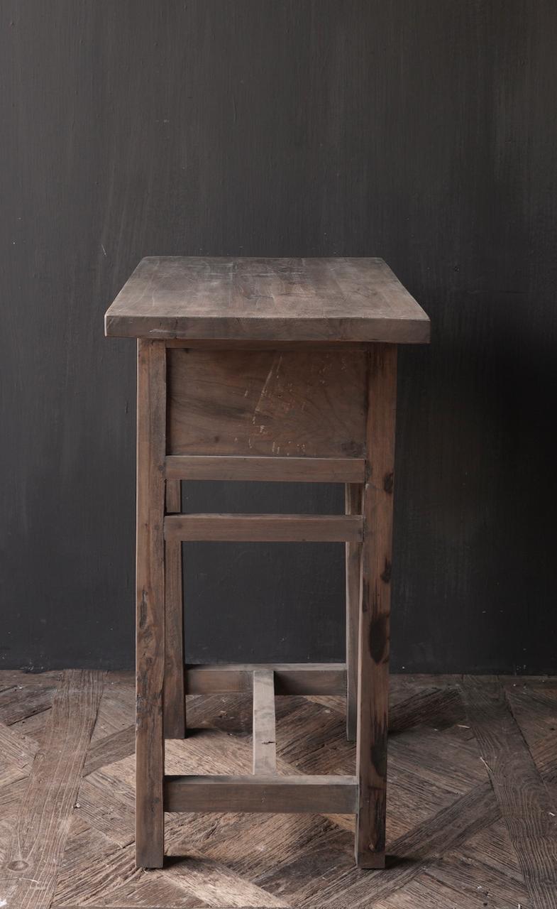 Lieke's hall table / drawer-6
