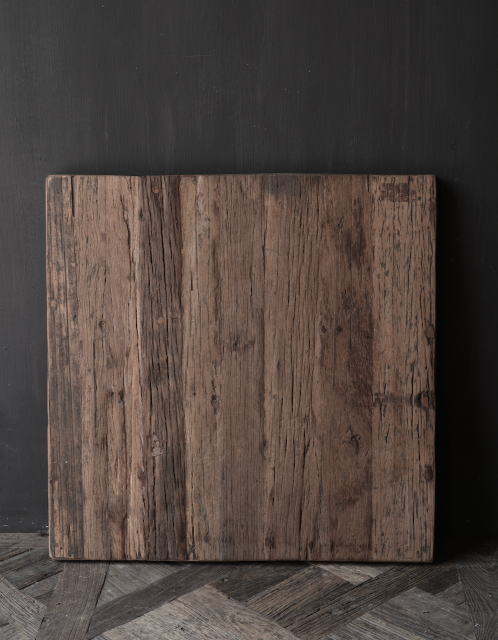 Loose old wooden table top-2