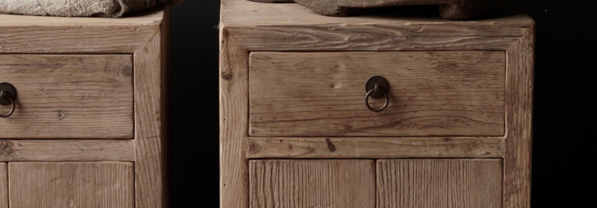 Cool Elmwood cabinet