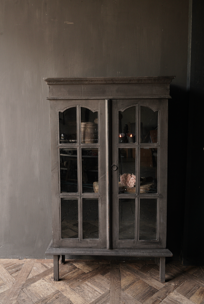 Old Unique Indian (Wabi Sabi) cabinet