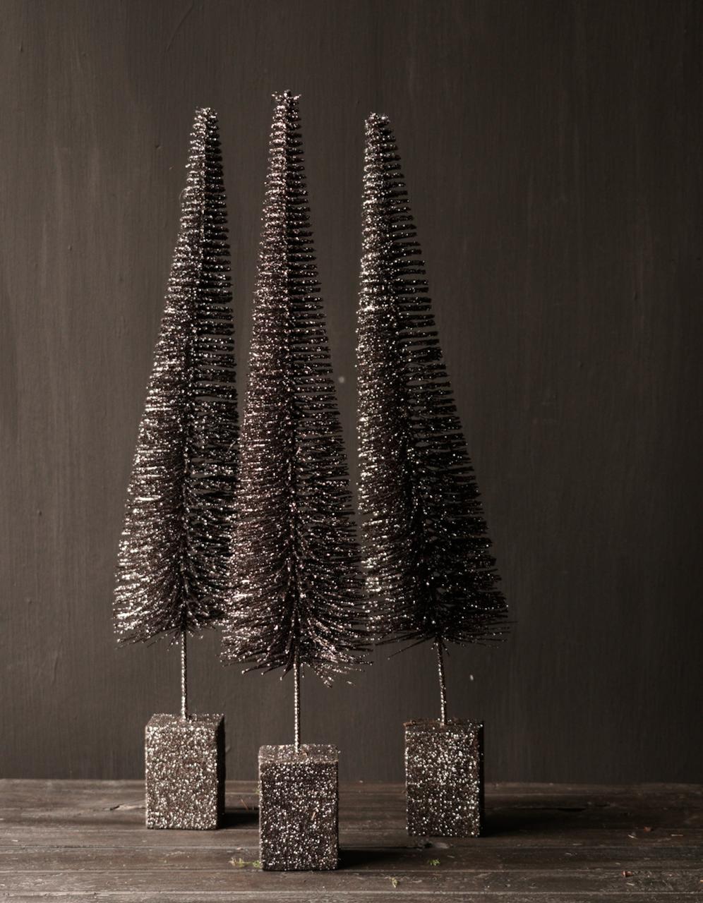 Glitter Tree Bronze-2