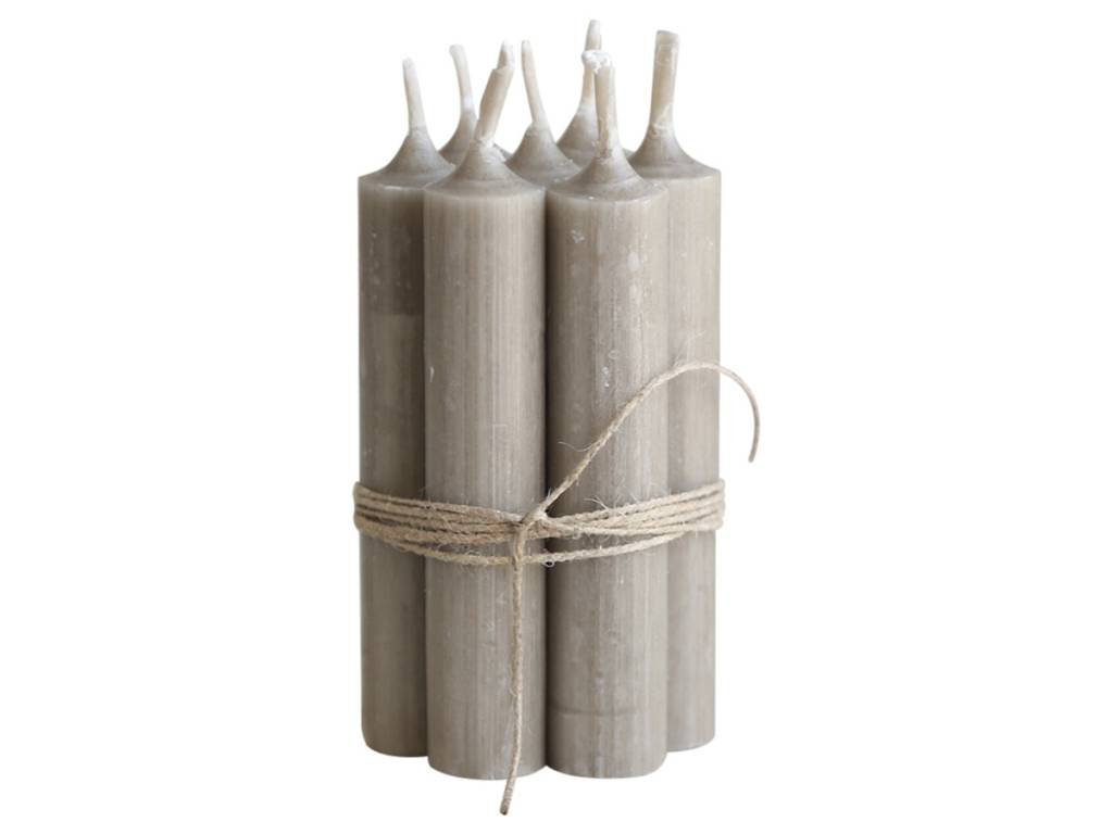 Short Candles-2