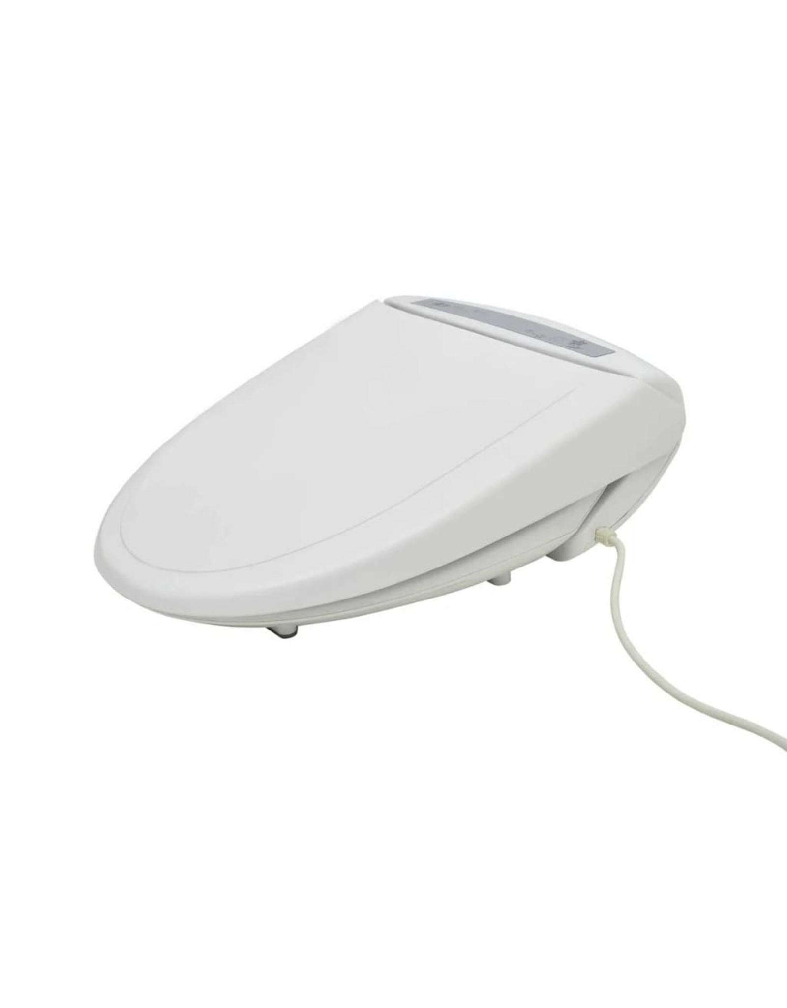 Elektronische toiletbril met bidet