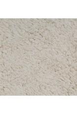 Badmattenset stof wit 2-delig