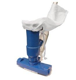 Vijvervuilzuiger CleanMagic PVC 1379105