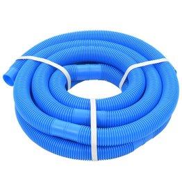 Zwembadslang 32 mm 6,6 m blauw