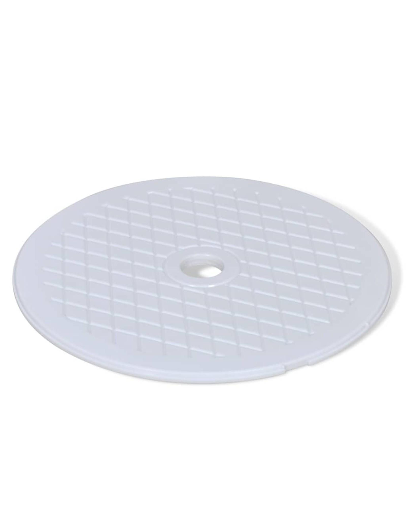 8-delige Zwembadskimmerset 21x25x30,5 cm