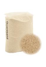 Filterzand 25 kg 0,4-0,8 mm
