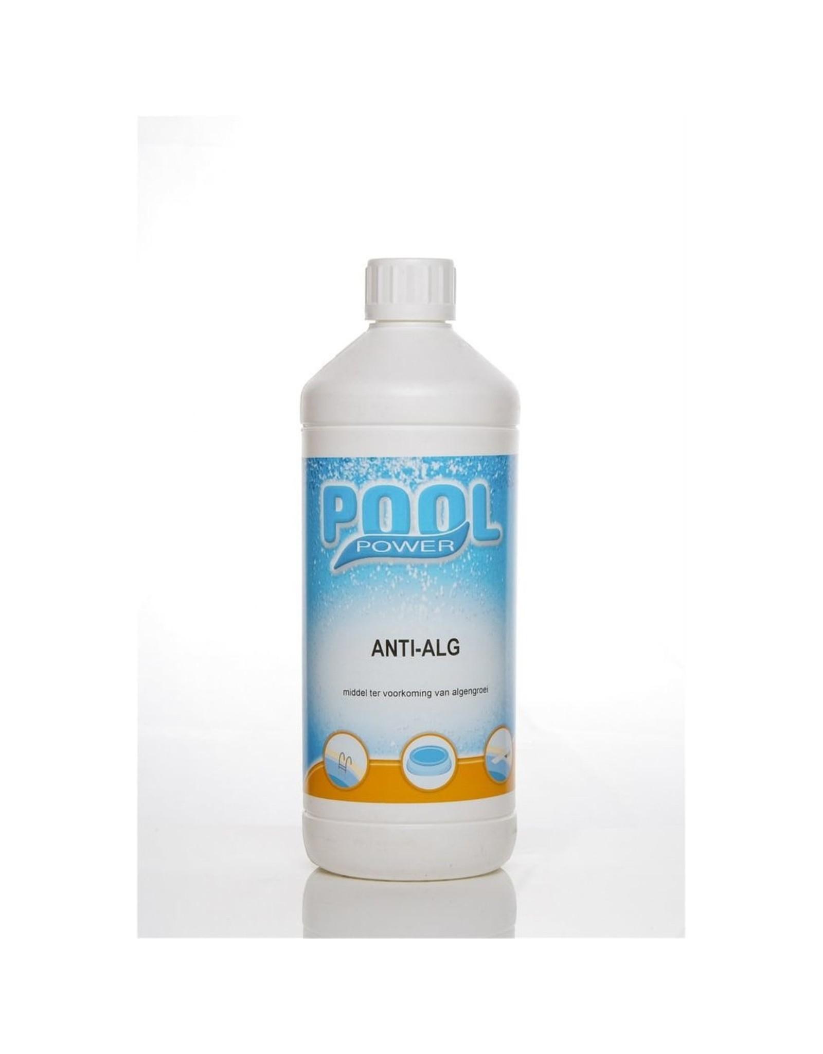 Anti-algen Pool Power 1ltr