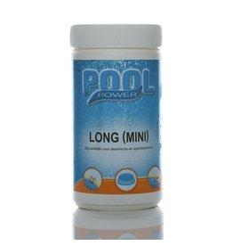 Pool Power Mini  Chlorine tabletten-20 gr. 1 kg