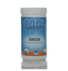Chloortabletten Pool Power Shock 1 kg
