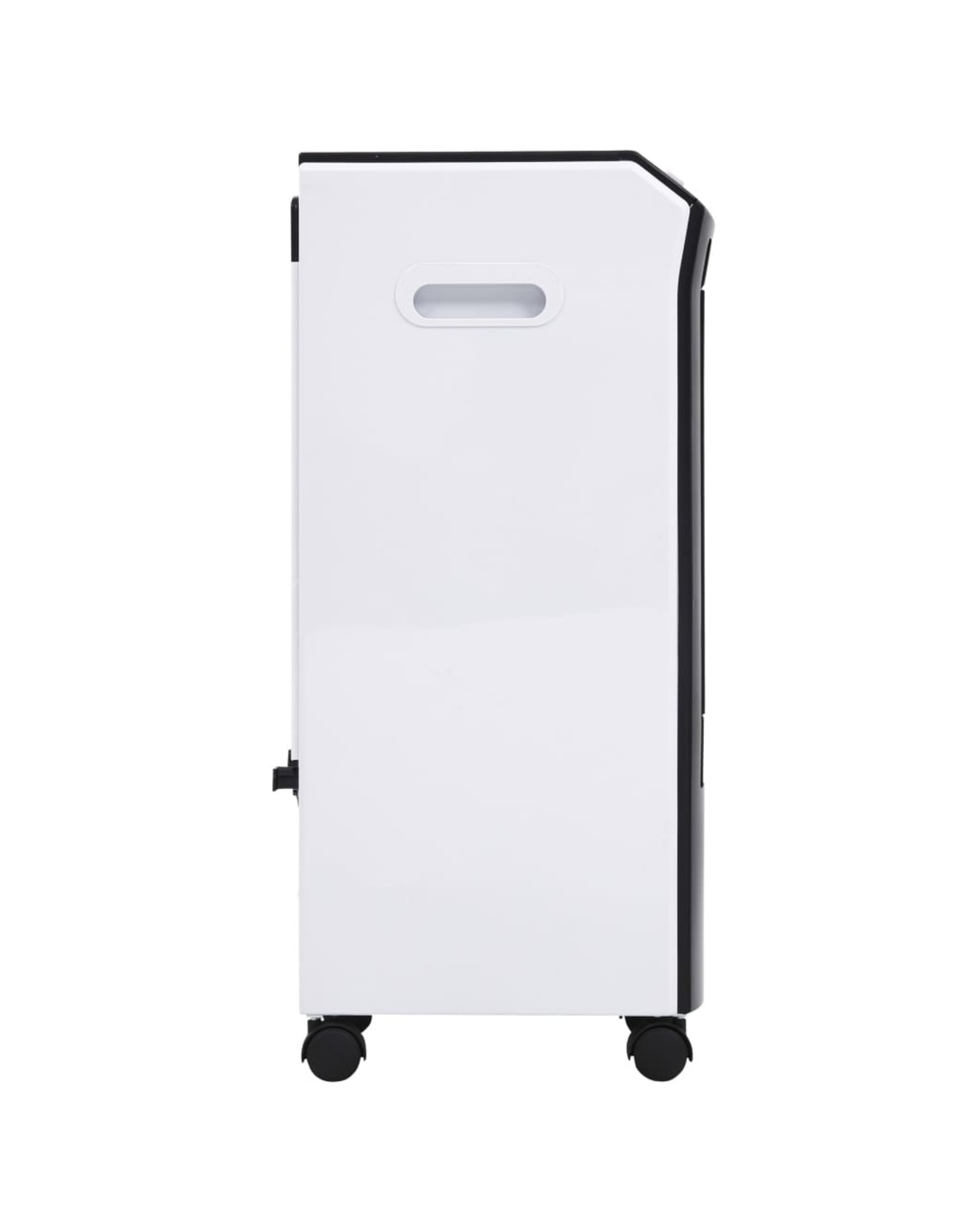 3-in-1 Luchtbevochtiger mobiel Purifier 65 W