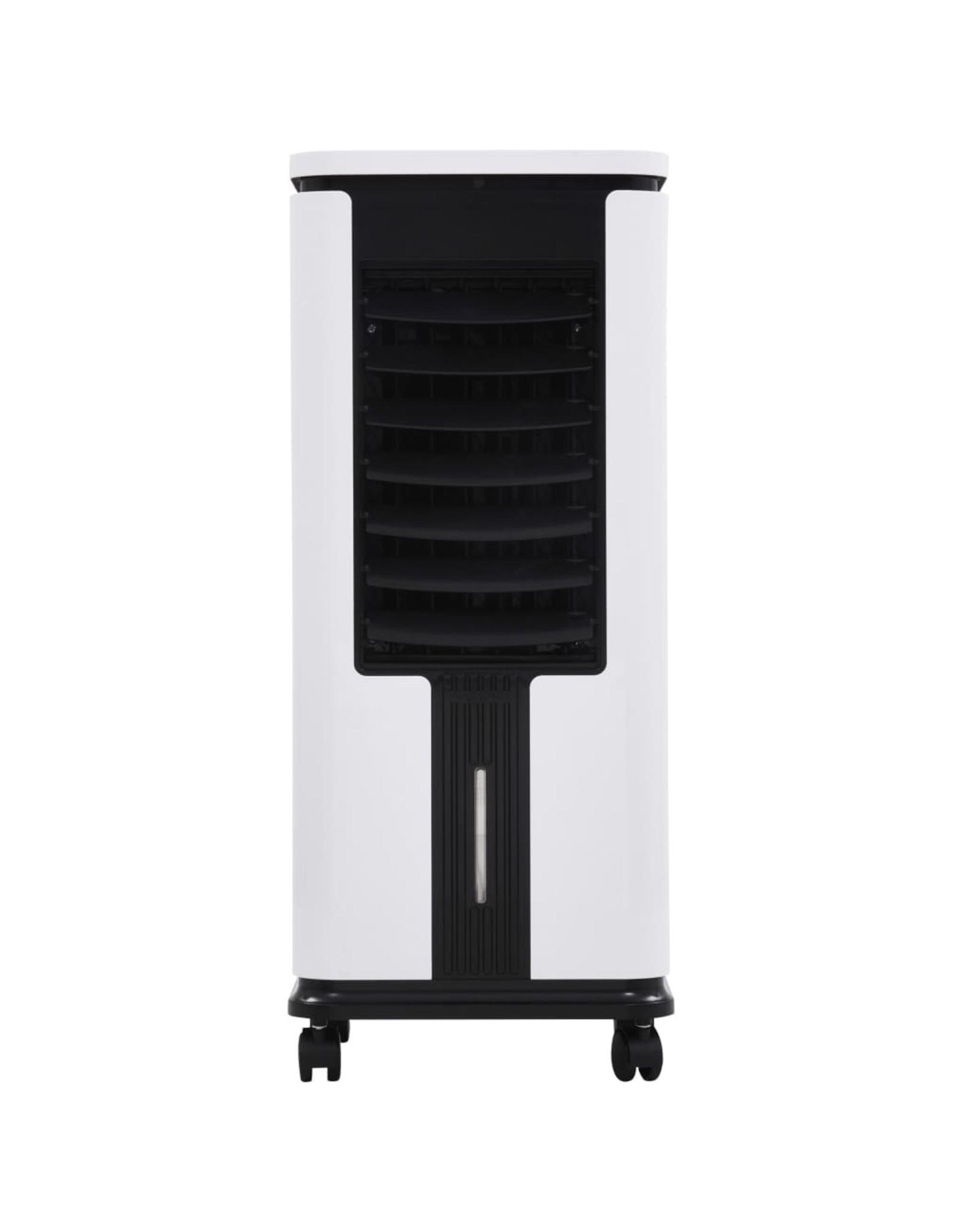 3-in-1 Luchtbevochtiger mobiel Purifier 75 W
