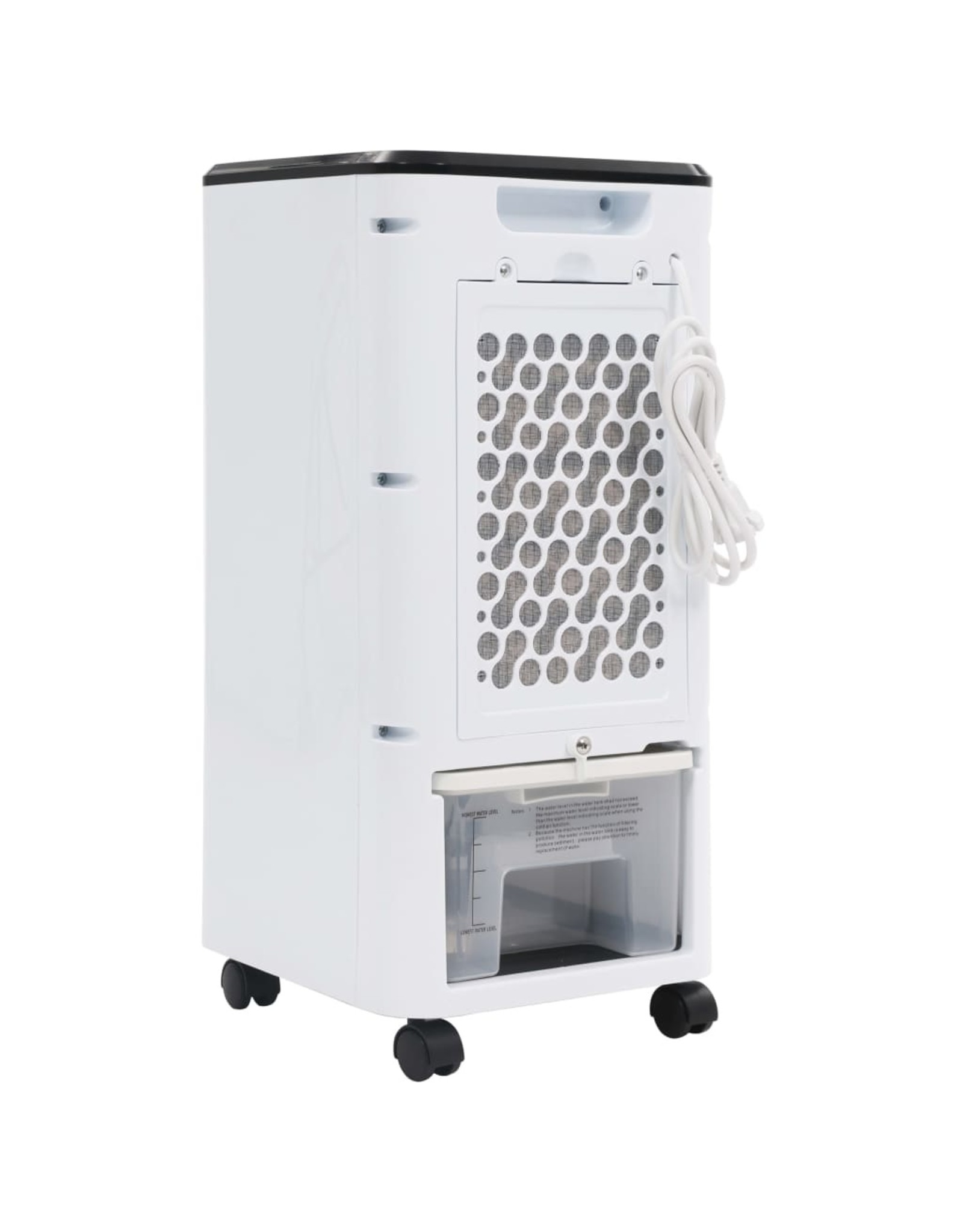 3-in-1 Luchtbevochtiger mobiel Purifier 60 W