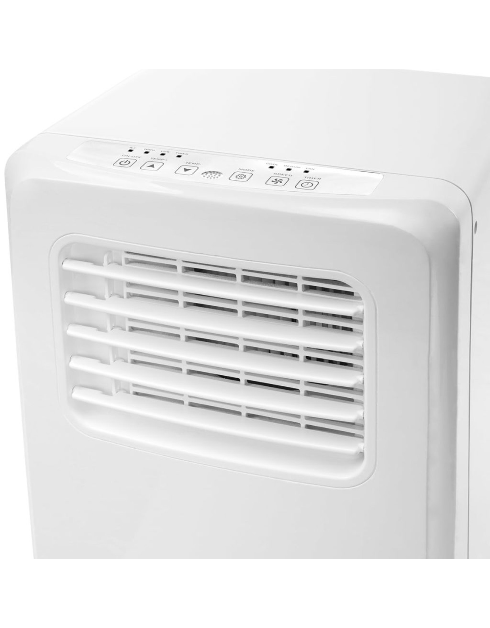Air Conditioner AC-5531 10500 BTU 1110 W Wit
