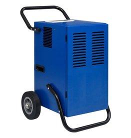 Luchtontvochtiger met heetgasontdooiing 50 L/24 u 650 W