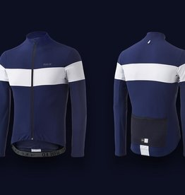 Pedal Ed Nachi Waterproof Jacket - Blauw