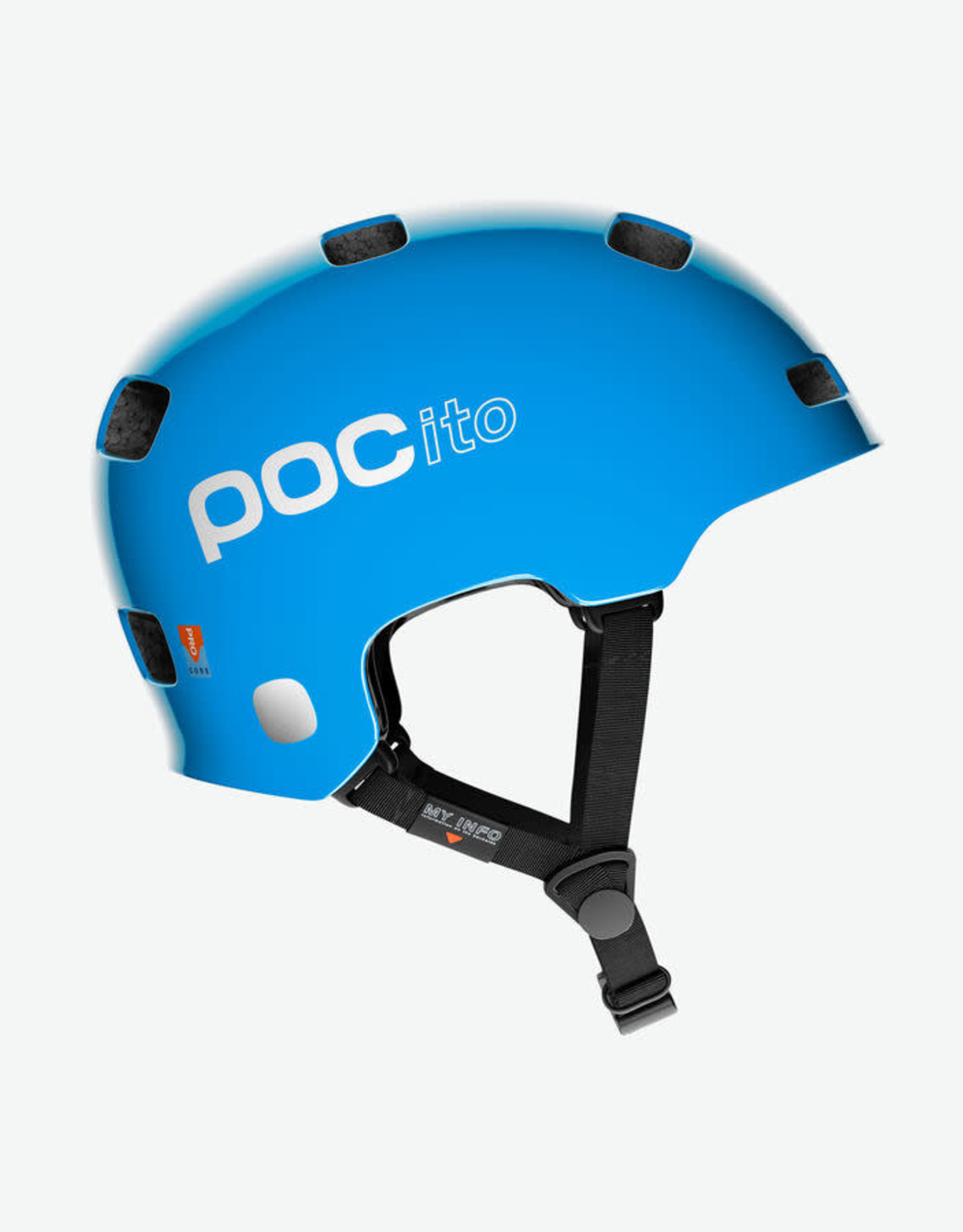 POC POCito Crane - Blauw