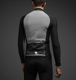 Pedal Ed Kobe Thermo Jersey - Black