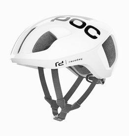 POC Ventral SPIN - Hydrogen White Raceday