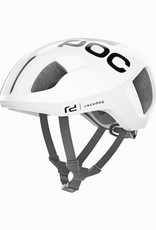 POC Ventral SPIN - Hydrogen White Raceday
