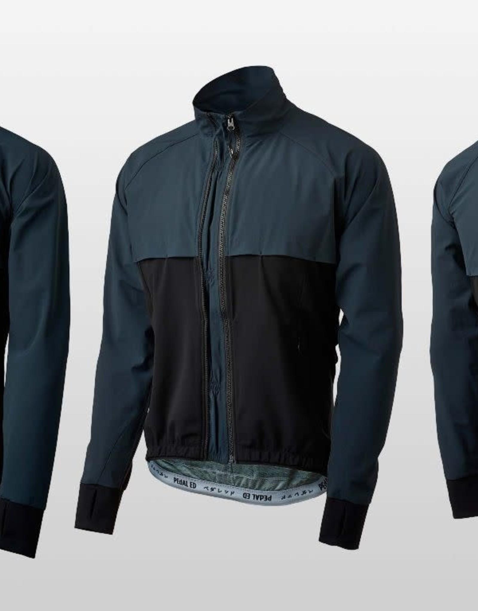 Pedal Ed Kanaya Jacket - Black