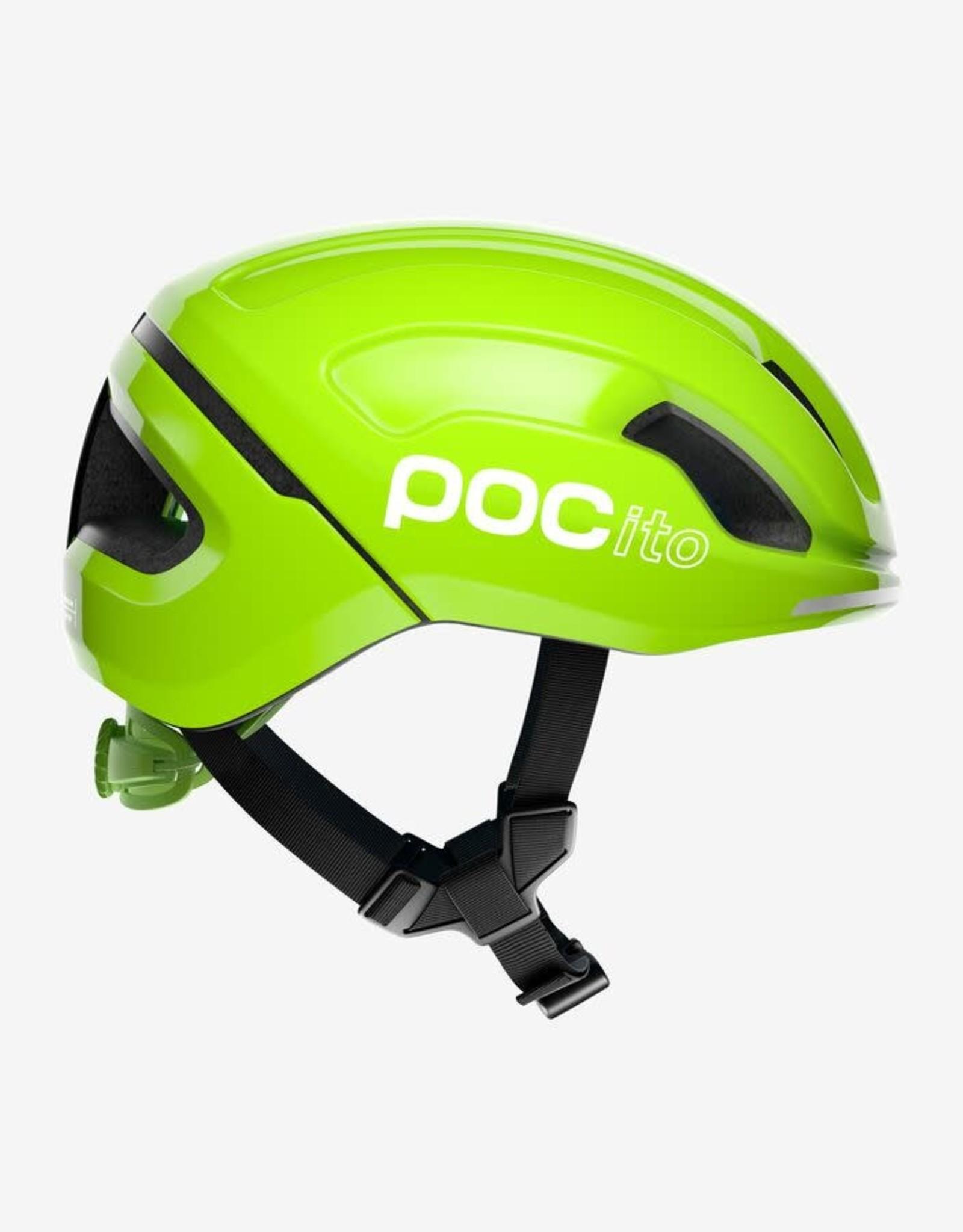 POC POCito Omne SPIN - Green