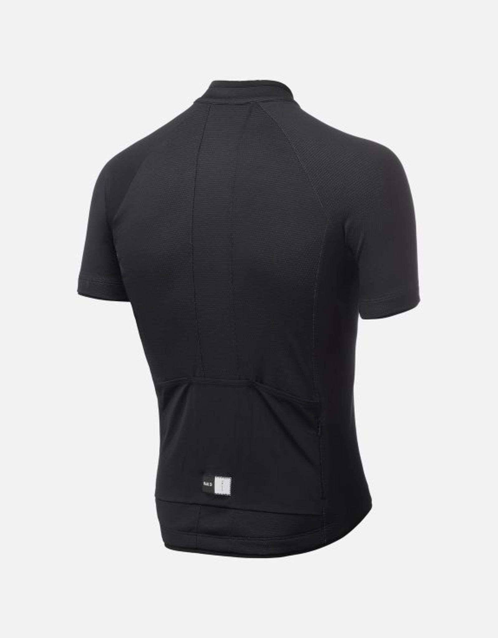 Pedal Ed Narita Carbon Jersey - Black