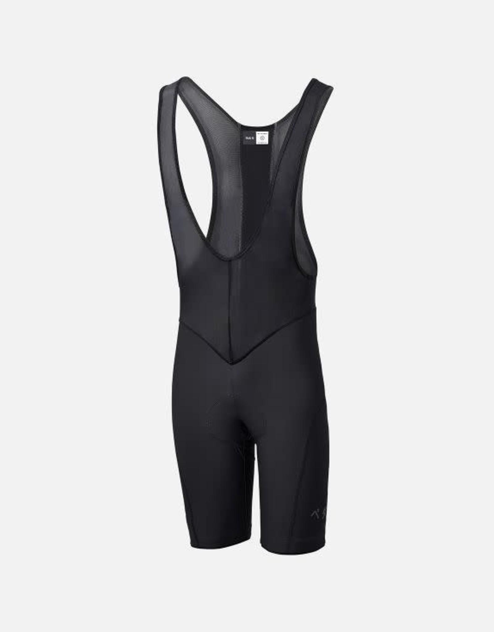 Pedal Ed Natsu Bib Shorts - Black