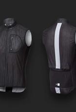 Pedal Ed Kaze Access Vest - Zwart