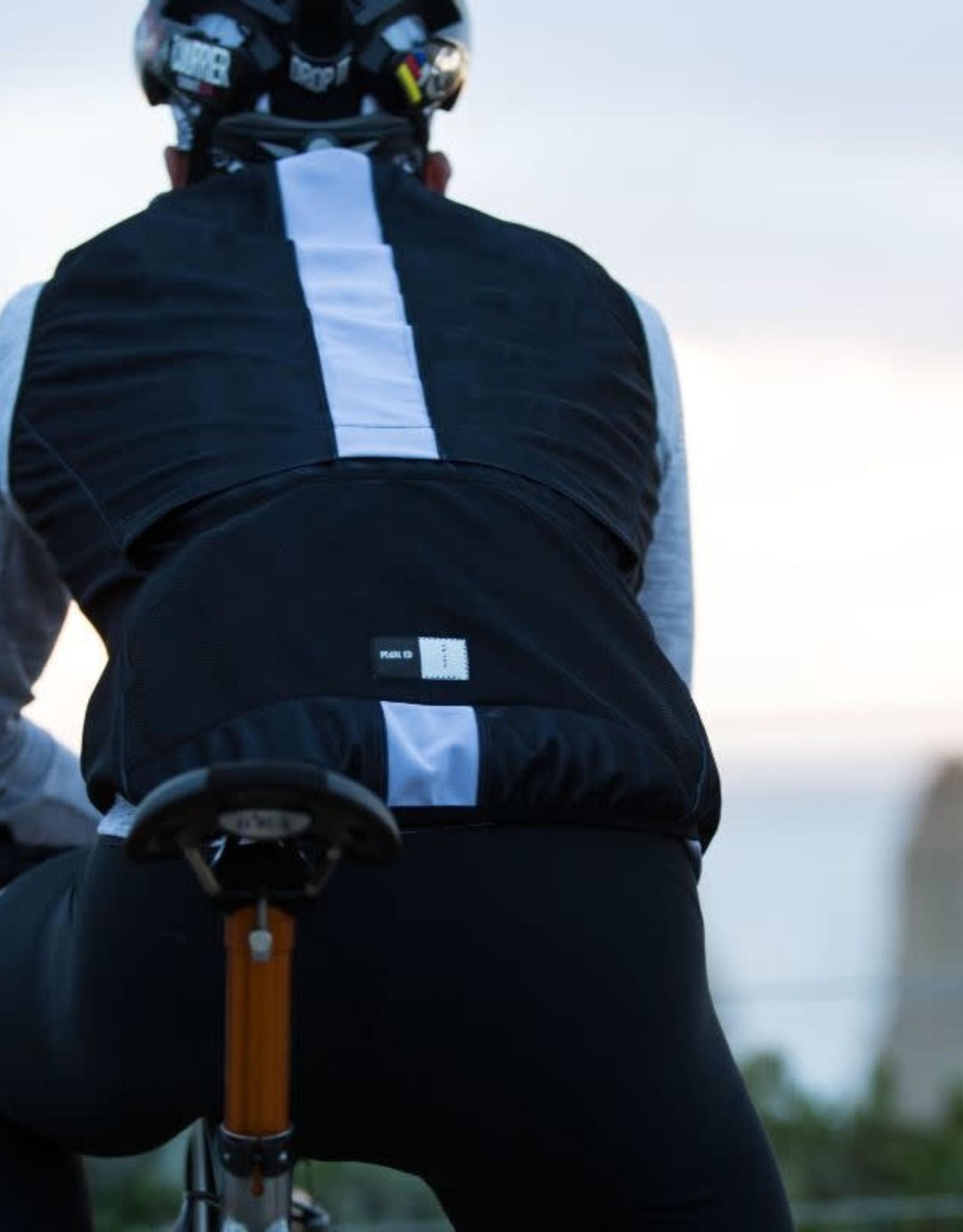 Pedal Ed Kaze Access Vest - Black
