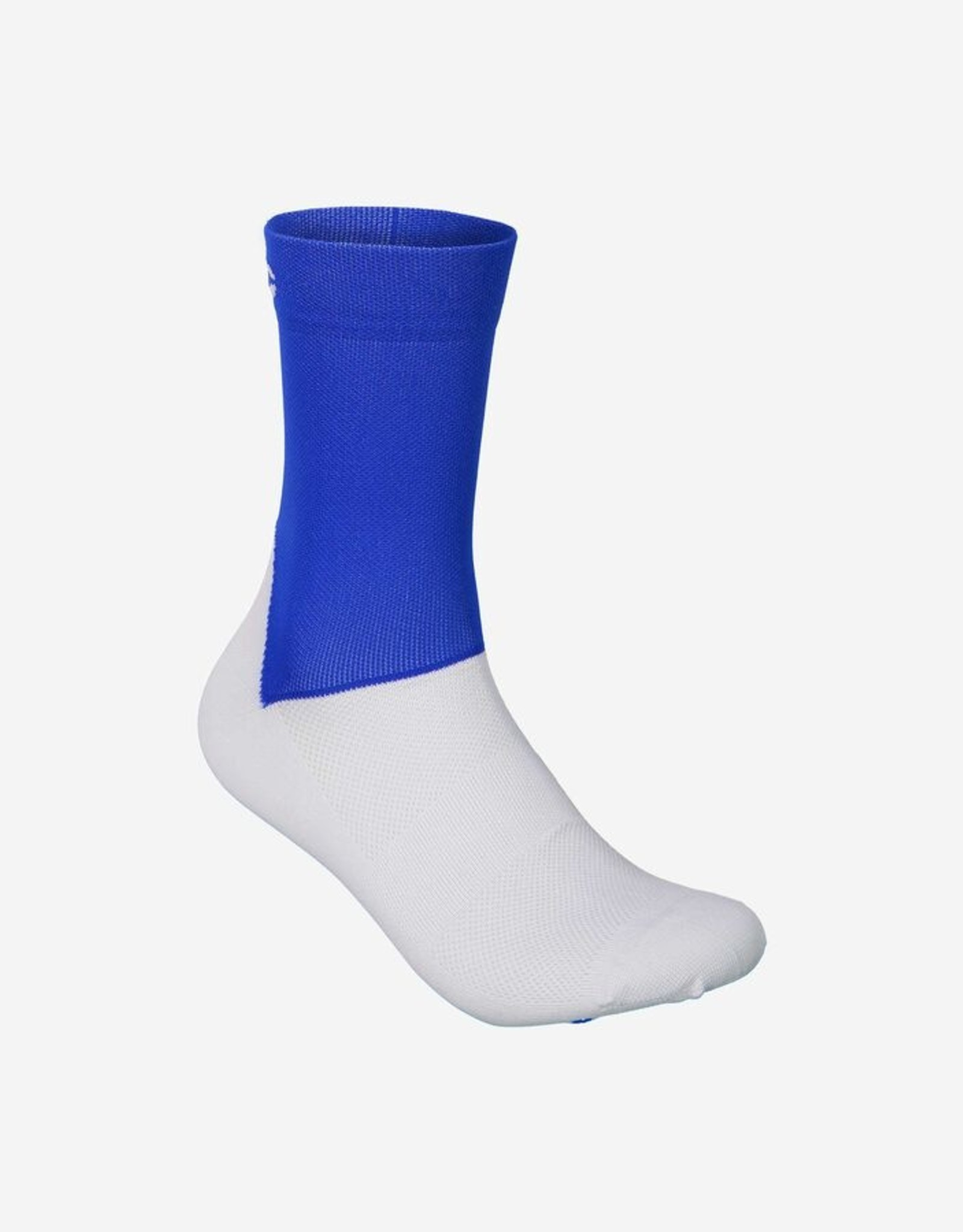 POC Essential Road sock - Draconis Blue