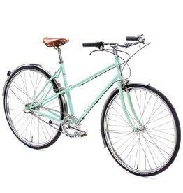 Pelago City bike Capri - Turquoise