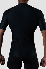 Black Sheep Cycling Men's TEAM fietstruitje met korte mouwen - Block Midnight