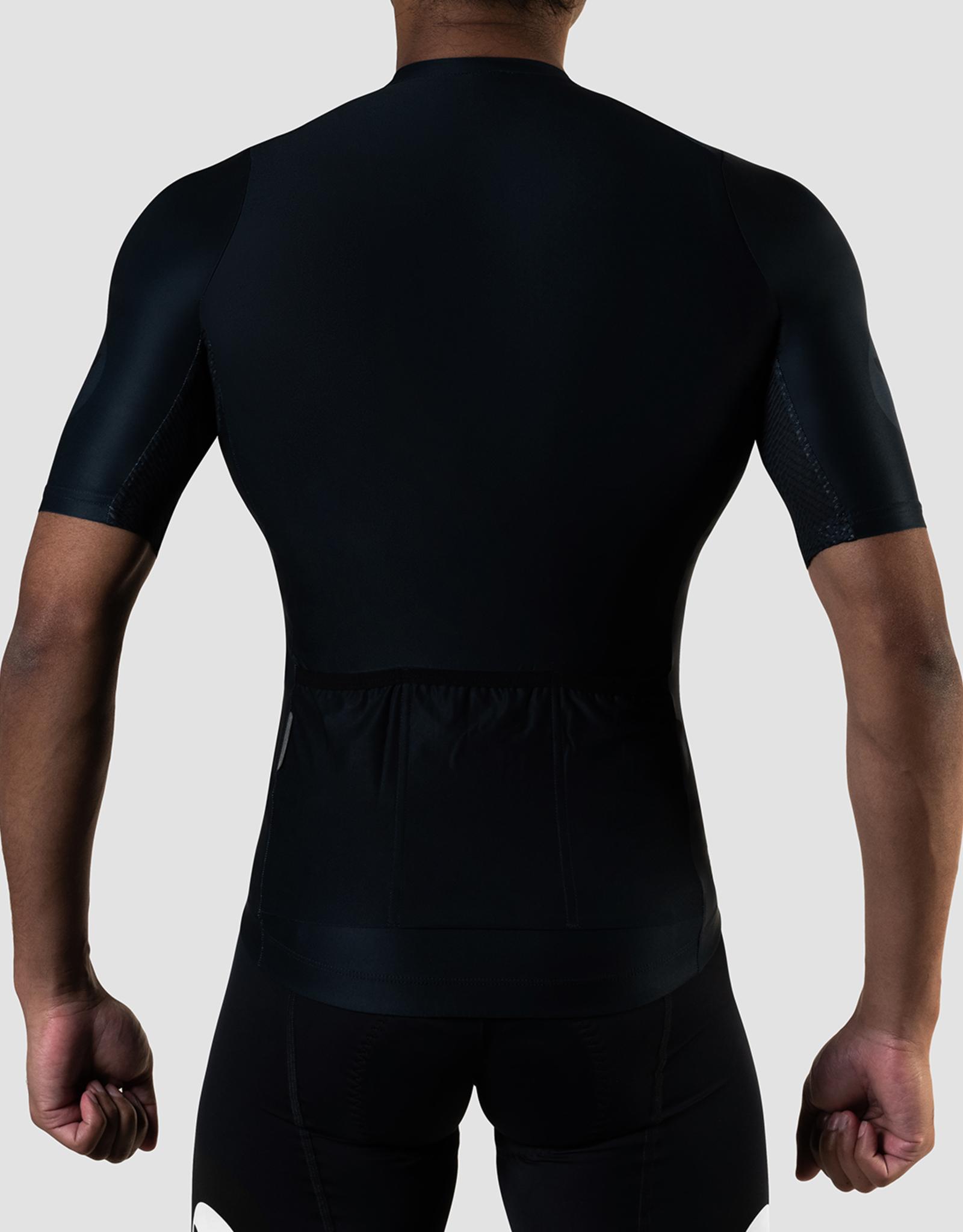 Black Sheep Cycling Men's TEAM jersey - Block Midnight