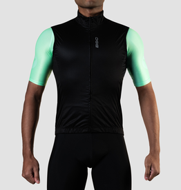 Black Sheep Cycling Men's TEAM Vest - Block Black